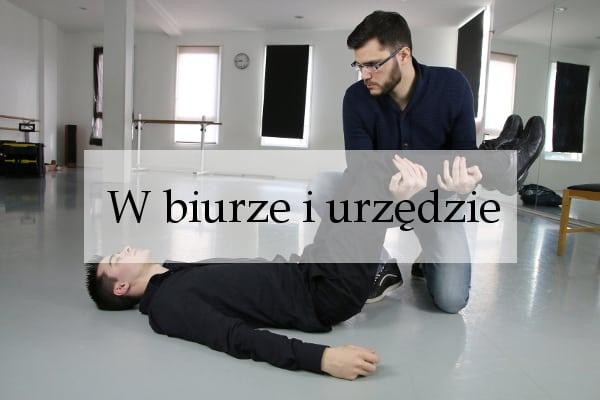 szkolenie pierwsza pomoc we Wrocławiu