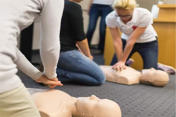 Szkolenie pierwszej pomocy dla firm i instytucji